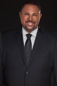 Pastor Lawrence Weatherby, Sr.