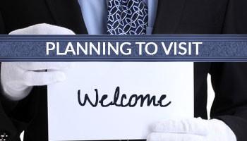 Planning To Visit